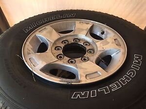 Rims for F250