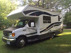 2007 Adventurer 220 RB class C PRICE REDUCED