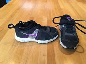 Nike running shoes- size 11