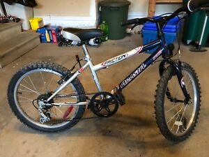 Kids 5 speed Mountain bike