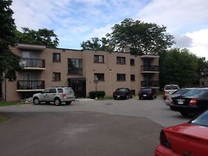 Beautifully renovated unit in a beautifully updated building!