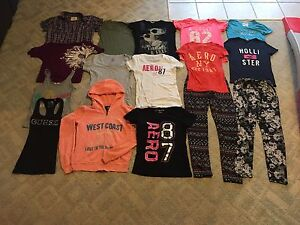 Women's clothes size Medium