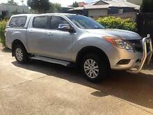 2012 Mazda BT50 Ute Thornlands Redland Area Preview