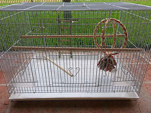 Bird cage $50 Appin Wollondilly Area Preview