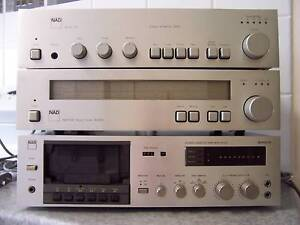 NAD STEREO SYSTEM Metford Maitland Area Preview