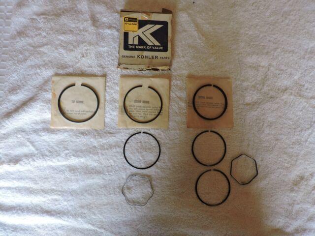 John Deere Piston Ring Set (Std) for 110 Lawn &amp