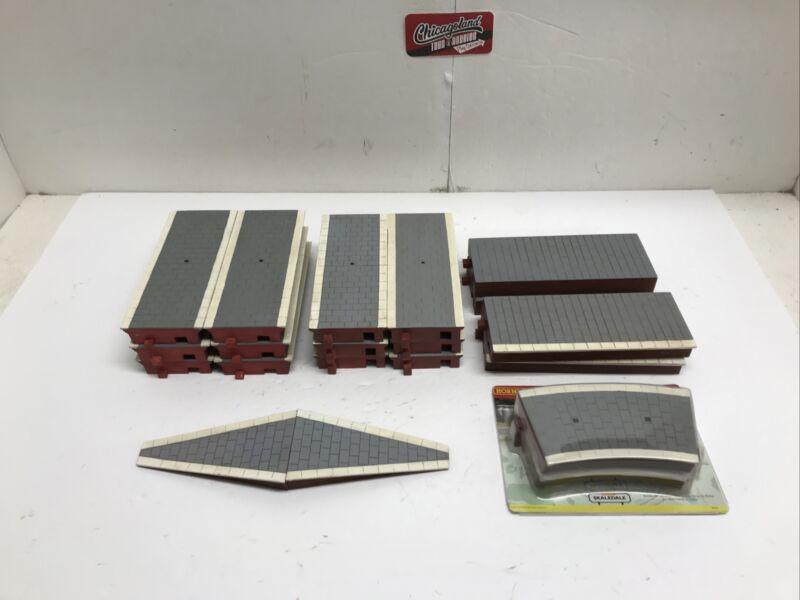Hornby Skaledale OO Platform Sections