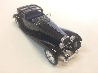 Solido Bugatti Royale Coupe De Ville 1928 1/43