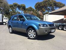 Ford Territory TX SY AWD NEED GONE Hope Valley Tea Tree Gully Area Preview