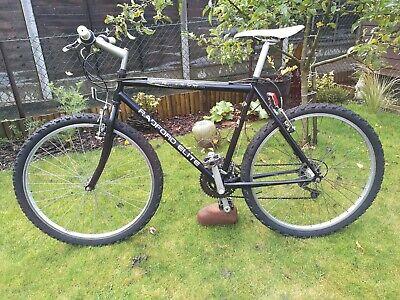 "RADFORD ELITE EXON GS bike. 26"" wheels. 19.5"" CROMO frame."
