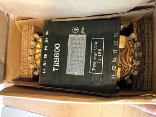 Reliance Electric, Transformer, 69956-W