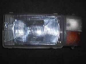 holden wb ute headlights grill nose cone bonnet guards etc Berwick Casey Area Preview
