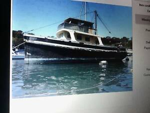float my boat Berkeley Vale Wyong Area Preview
