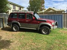 1991 Toyota LandCruiser Wagon Morisset Lake Macquarie Area Preview