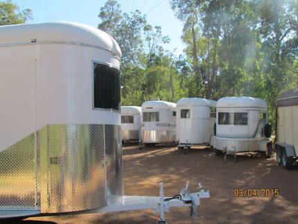 GIDGIE FLOATS (NEW FLOATS),REPAIRS & MODIFICATIONS Gidgegannup Swan Area Preview