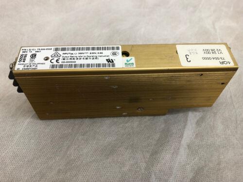 Astec 73-554-0550 Power Supply. DC-DC MP 1 4QR 24/28V Module