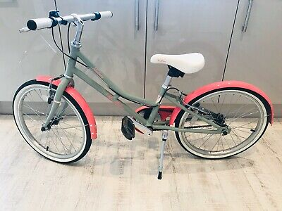 Girls Victoria Pendleton Bike