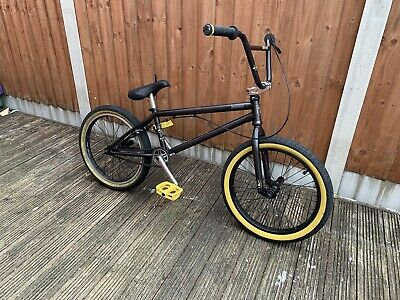 we the people bmx (Justice)