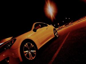 Genesis Coupe Tune | Kijiji in Ontario  - Buy, Sell & Save with