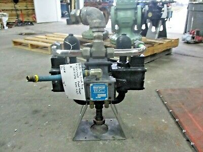 Binks Poly-craft 450ep Pump Ratio 4.51 223710j Parts Only
