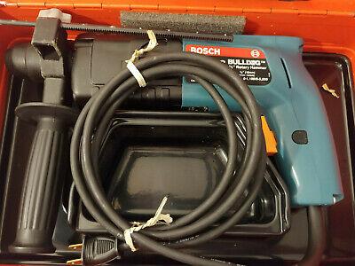 Bosch 11210vs Bulldog 58 Rotary Hammer Drill Unit