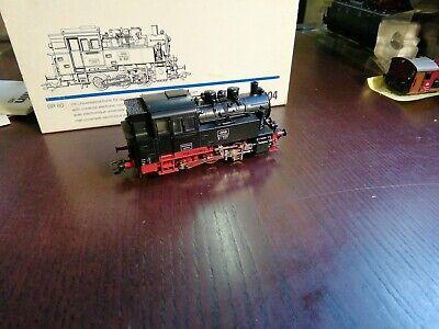 Märklin H0 Nr.3404 Dampflok Int. Nr. 294  Digital neuwertig