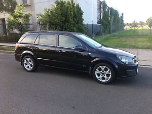 2006 Holden Astra AH CDX Wagon 4 Speed Automatic Low Kms Liverpool Liverpool Area Preview