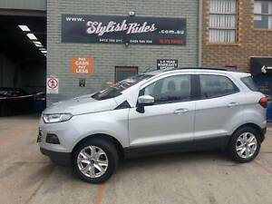 2014 Ford Ecosport TREND Automatic SUV ONLY 69000 KLMS IMMACULATE ! Slacks Creek Logan Area Preview