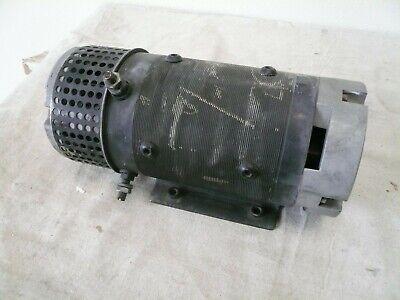 24v Dc Hydraulic Pump Motor