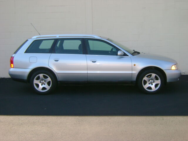 Image 1 of Audi: A4 AWD 4WD 4X4…