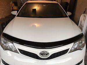 Toyota Camry bonnet protector Lutwyche Brisbane North East Preview