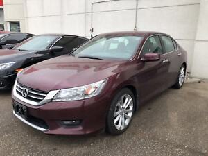 2015 Honda Accord Touring/BRAND NEW BATTERY! BRAND NEW TIRES!