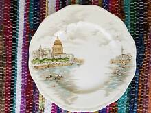 Alfred Meakin St. Paul's Decorative Plate Greenslopes Brisbane South West Preview