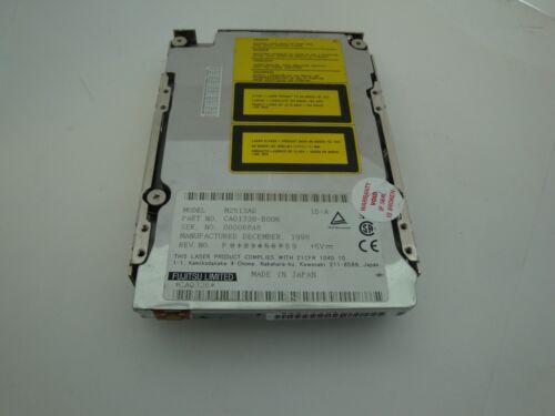 Fujitsu M2513AD 640Mb 3.5Inch SCSI  Drive