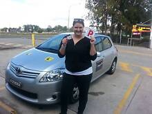 Driving School to pass the test Auburn Auburn Area Preview