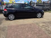 2011 Volkswagen Golf WITH REGO RWC WARRANTY SAVE $$$ HERE $$$$ Melton Melton Area Preview