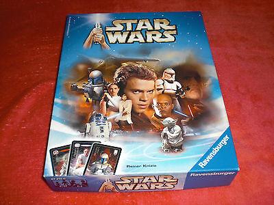 Star Wars Ravensburger Kartenspiel - Starwars