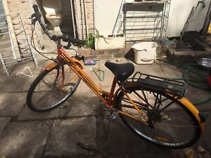 Cruiser bike Enmore Marrickville Area Preview