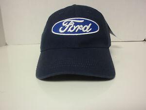 ford baseball cap ebay