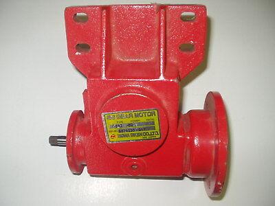 Sigma Giken Sg Gear Motor Reducer Sg-sa7-50 10 To One