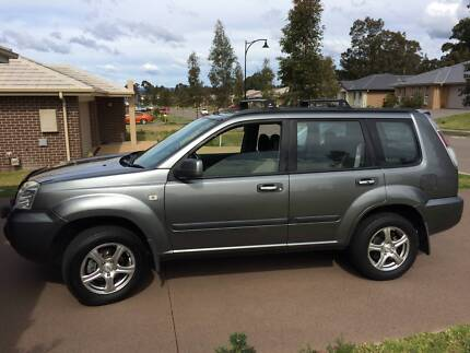2007 Nissan X-trail Wagon with PINK SLIP!!! Cessnock Cessnock Area Preview