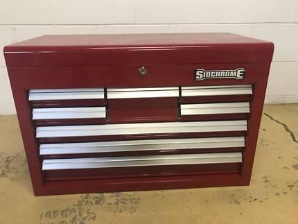 Sidchrome Toolbox
