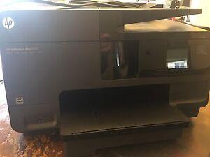 Printer / Scanner / Photo Copier / Fax Machine