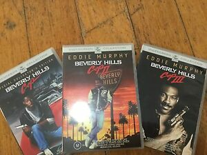 Beverly Hills Cop set Rowville Knox Area Preview