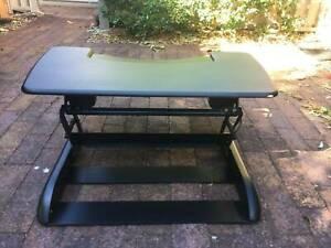 Varidesk - Standing Desk - Model 49900 - Black - Pick Up Springwood