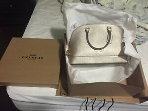 Coach purse brand new