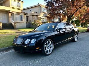 Bentley Continental Flying Spur~ ONLY 36,000km  Looks New