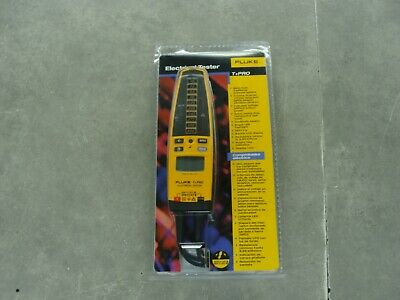 Fluke Tpro Electrical Tester Backlit Lcd Display Industrial Auto Off Mode New