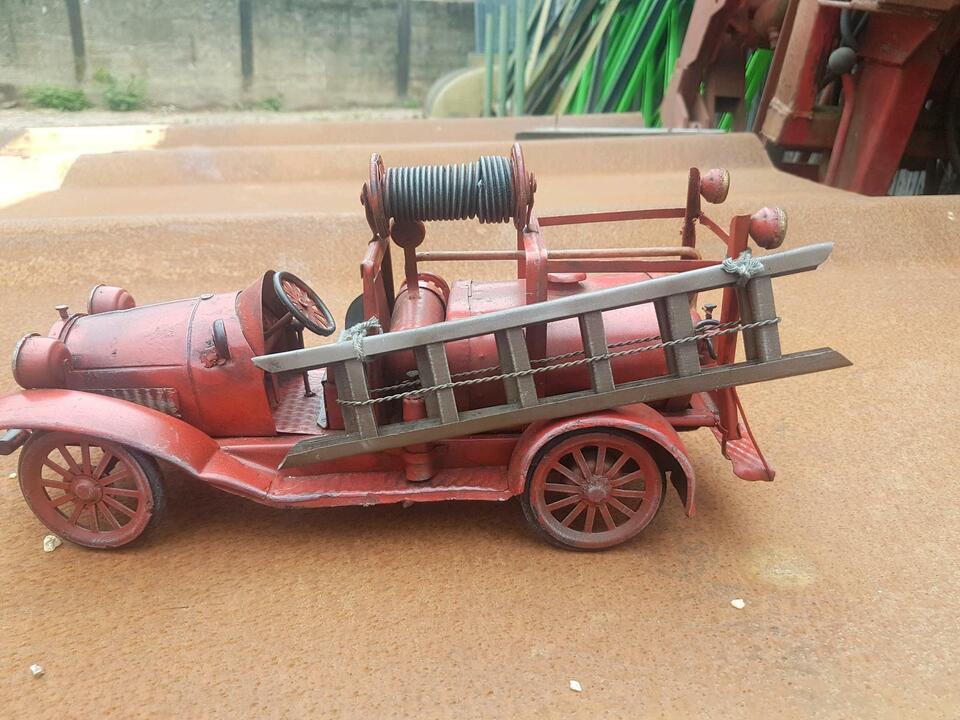 Modell Auto Sammler Vintage in Nordrhein-Westfalen - Hürtgenwald