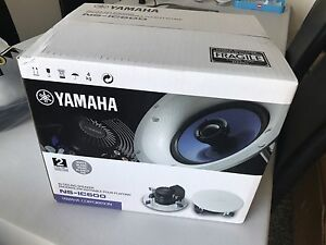 Yamaha NS-IC600 In Ceiling Speaker Balcatta Stirling Area Preview